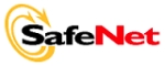 Company logo for SafeNet